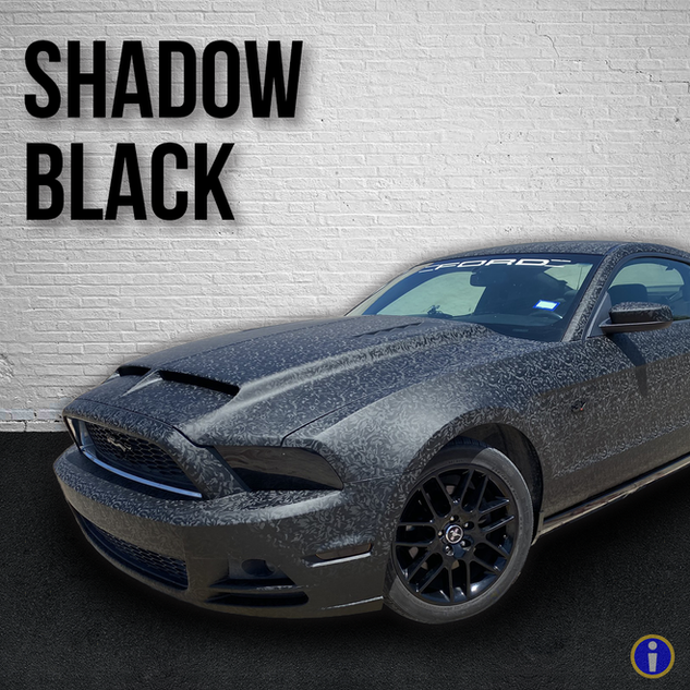 Shadow Black