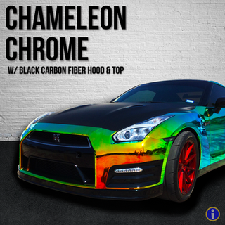 Chameleon Chrome