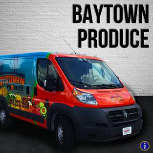 Baytown Produce