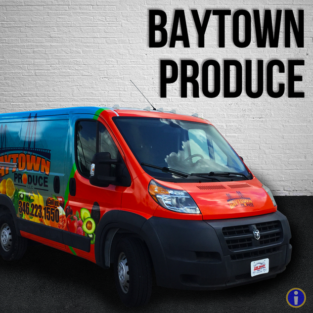 Baytown Produce