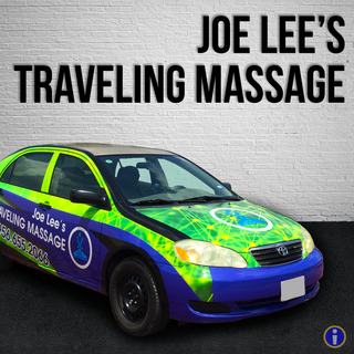 Joe Lee's Traveling Massage