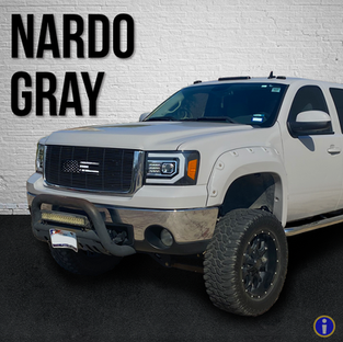 Gloss Nardo Gray