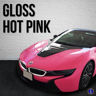 Gloss Hot Pink