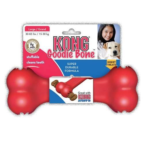 Kong Goodie Bone Taille M