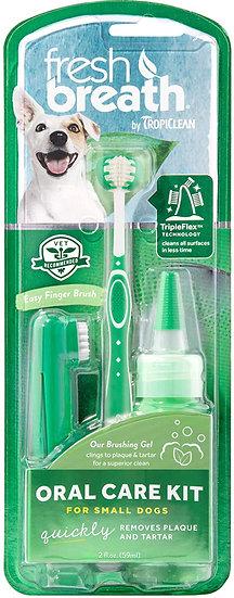 ropiClean Fresh Breath Kit de Hygiène Dentaire pour  Chiens