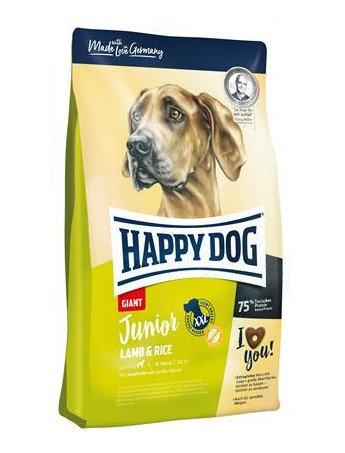 Happy Dog Giant Junior   15kg