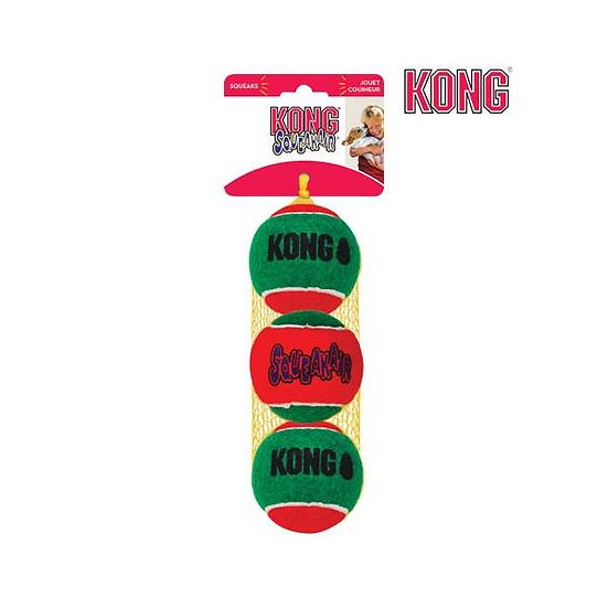 Kong Squeakair