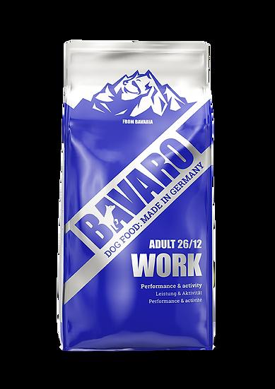 Bavaro Work 18kg