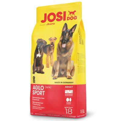 JosiDog Agiloo Sport 18kg