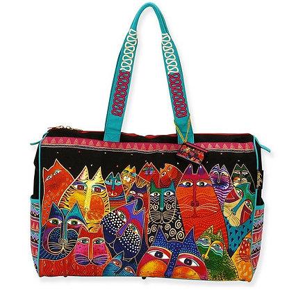 """""""Fantasticats"""" Travel Bag"""