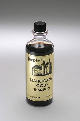 Mahogany Gold Shampoo