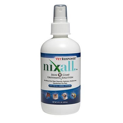 VetResponse® Skin + Coat Grooming Solution - 8oz