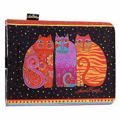 """Feline Friends"" Tablet Case"