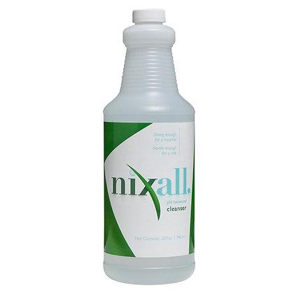 Nixall® Cleanser - Quart