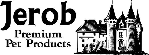 Jerob Premium Grooming Pet Products Logo