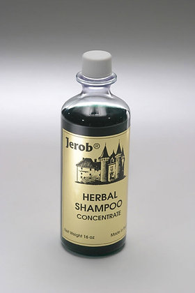 Herbal Concentrate Shampoo