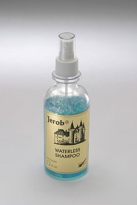 Waterless Shampoo Spray
