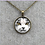 Thumbnail: Glass Dome Necklace