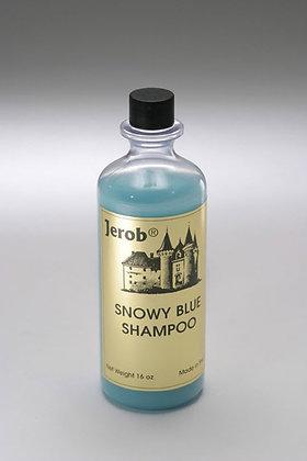 Snowy-Blue Shampoo
