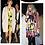 Thumbnail: Fashion Cats Tunic/Dress