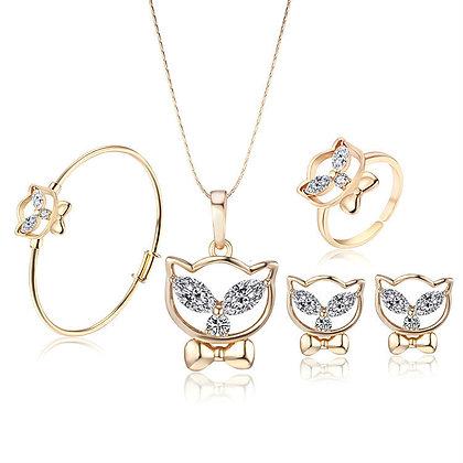 Baby Jewelry Set