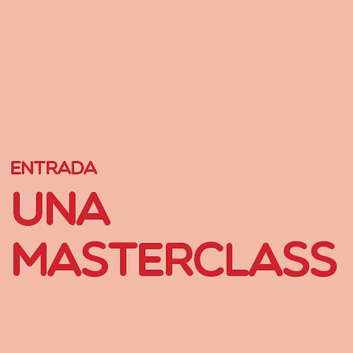 1 Masterclass