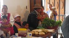 1era Feria Solidaria de la Mujeres de Yurac