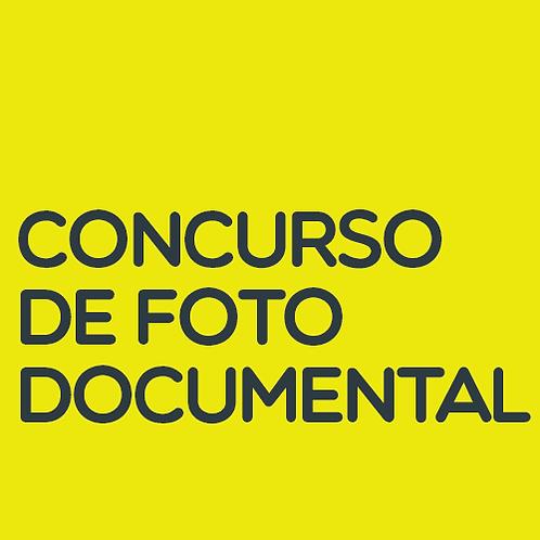 Beca Concurso de Fotografía