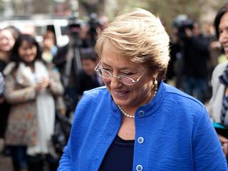 El nuevo gobierno de Chile: ¿una mujer en la Presidencia hace la diferencia?