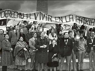 Con Pinochet no se muere la justicia