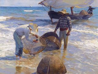 La pesca artesanal en la discusión de la Soberanía Alimentaria (Parte 1 de 7)