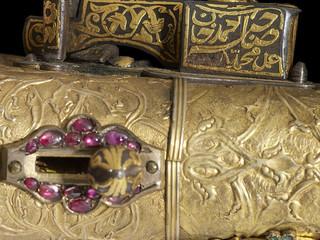 El ornamento como Codificador de información (Reflexiones sobre el ornamento Parte 4 de 7)