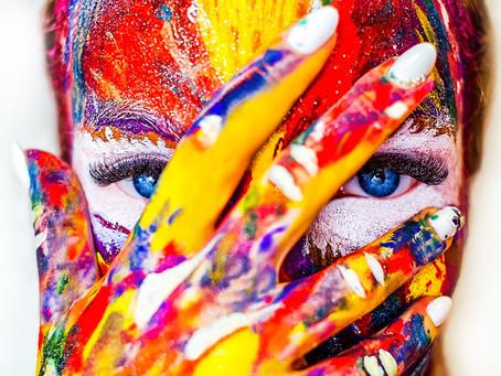 Allier les couleurs en communication