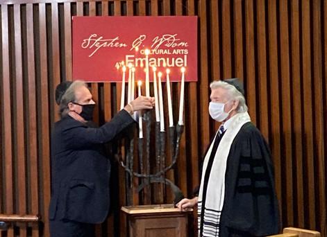 Lighting the Hanukkah Candles 2020.jpg