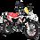 Thumbnail: FB MONDIAL SMX 125 Enduro