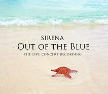 Sirena Out of the Blue