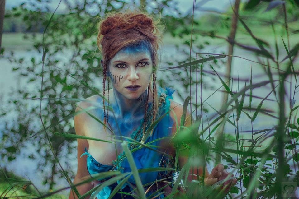 Photo by Sophia Adalaine Zhao