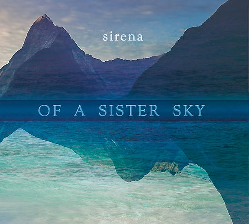 Of A Sister Sky