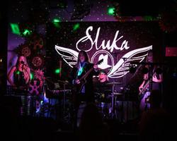 Sluka Live