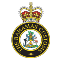 Bahamas Customs Logo