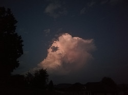 eveningcloud