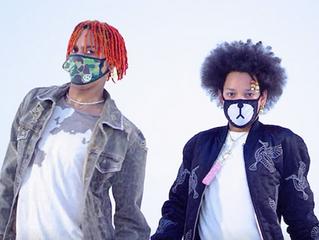 Video: Ayo & Teo - 'Rolex'