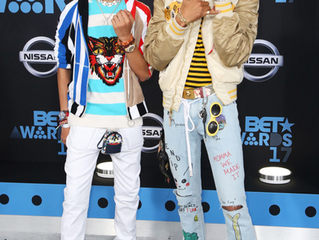 2017 BET Awards Photos: Red Carpet, Backstage, & More