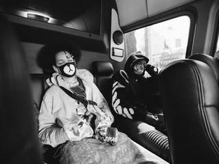 """Interview: Ayo and Teo """"Rising Stars with """"Rolex"""" Anthem"""