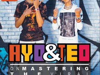 Ayo & Teo on Mastering the Viral Dance Culture and Hip-hop Success