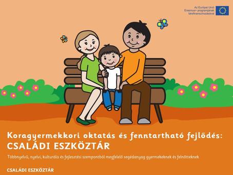 Aflatot - Családi eszköztár vagyis, hogyan vonjuk be a szülőket a gyerekeik pénzügyi nevelésébe?