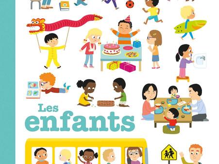 L'encyclopédie des enfants