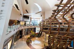 Mall Interior