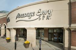Massage Envy Exterior