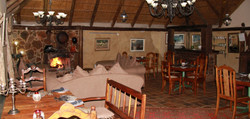 Legends Restaurant
